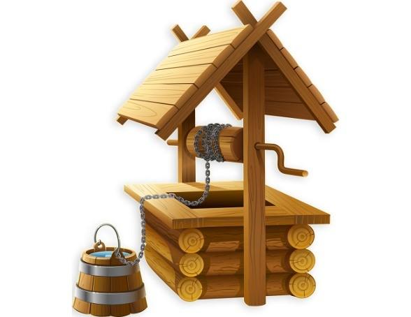 Купить домик для колодца в Ермолино